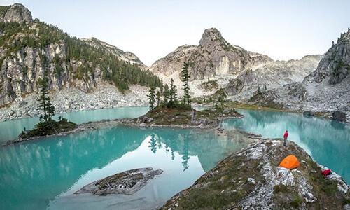 Genuine Wilderness