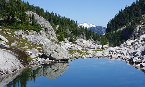 Lakes to Explore