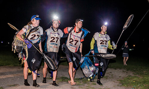 Chapter 4 - Wanaka<br>Young Guns Trophy